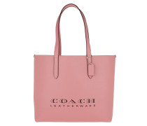 Tote Crossgrain Leather 195 Tote Pink pink
