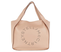 East West Shopping Bag Powder Shopper