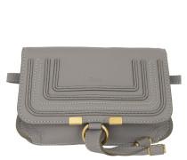 Gürteltasche Marcie Belt Bag Calfskin Cashmere Grey grau