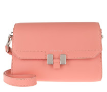 Umhängetasche Lilia Tablet Mini Crossbody Bag Coral Crush