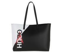 Shopper Downtown Shopping Bag Black schwarz