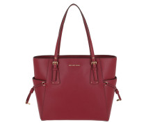 Tote Voyager EW Signature Tote Maroon rot
