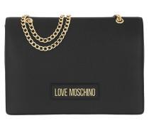 Satchel Bag Handle Nero