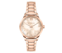 Uhr Watch Like Next Rose Gold