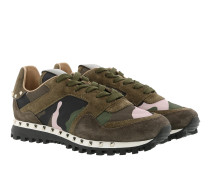 Rockrunner Sneaker Army Sneakers braun