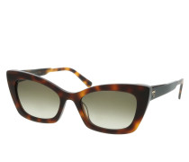 Sonnenbrille MCM682S Havana braun