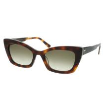 Sonnenbrille MCM682S Havana