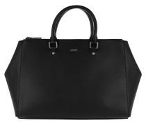 Grano Maia Handbag Black Tote