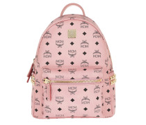 Stark Backpack Small Soft Pink Rucksack