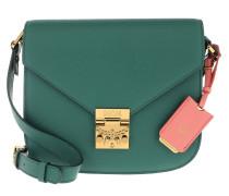 Patricia Park Avenue Shoulder Small Hopper Green Tasche