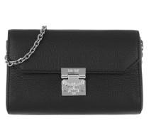 Millie Park Avenue Crossbody Small Black Tasche