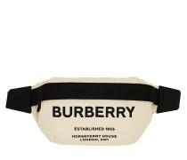 Gürteltasche Sonny Belt Bag Canvas Natural/Black beige