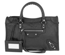 Classic City Tote S Gris Fossile