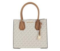 Mercer MD Messenger Bag Vanilla Tasche