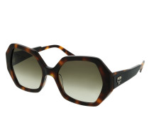 Sonnenbrille MCM679S Havana