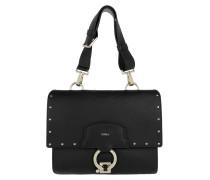 Scoop S Shoulder Bag Onyx Tasche