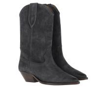 Boots Cowboy Black
