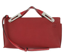 Midnight Tote Rouge Clutch