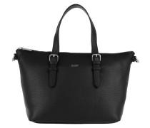 Chiara Marla Handbag Black Tote