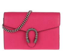 Dionysus Leather Mini Chain Bag  Tasche