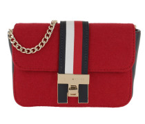 Heritage Mini Xover Melton Tommy Red Tasche