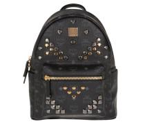 Stark Backpack Small 3 Black Rucksack