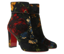 Moula Max 85 Paillettes Ankle Boots Black/Multi Schuhe