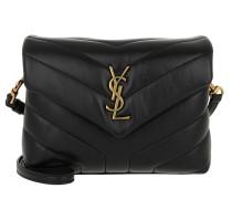 Toy LouLou Shoulder Bag 2 Leather Black Tasche