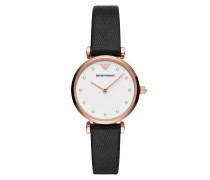 Uhr Watch Dress AR11270 Roségold roségold