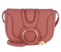 Umhängetasche Hana Mini Crossbody Bag Rusty Pink rosa