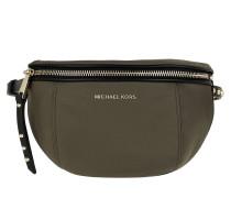Gürteltasche Small Belt Bag Olive grün