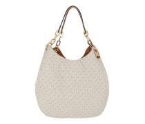 Fulton Shoulder Bag Tote LG Vanilla Tote