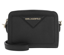 K/Klassik Camera Bag Black/Gold