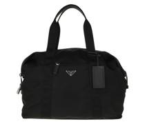 Reisetasche Gym Bag Vela Black schwarz