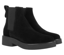 Boots Greta Ankle Boot Onyx