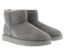 Boots & Booties W Classic Mini II Grey 36 (EU)|W Classic Mini II Grey 37 (EU)|W Classic Mini II Grey 40 (EU) grau