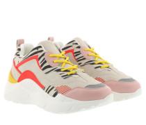 Sneakers Antonia Sneaker Coral Multi