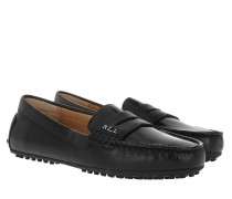 Belen Flats Casual Black/Black Schuhe