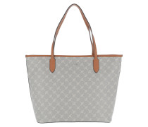 Cortina Lara Shopper Light Grey Tote