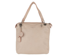 Kalama Marivi Shopper Powder Blossom Tote