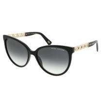 Sonnenbrille MARC 333/S Black schwarz