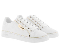 Sneakers Active Lady Sneaker White weiß