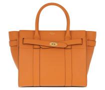 Tote Baywater Shopping Bag Leather Autumn Gold orange