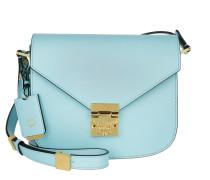 Patricia Shoulder Bag Small Light Blue