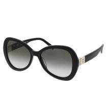 Sonnenbrille MCM695S Sunglasses Black