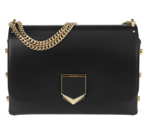 Locket City Umhängetasche Bag Black/Gold