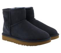 Boots & Booties W Classic Mini II Navy 36 (EU)|W Classic Mini II Navy 37 (EU) blau