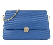 Genoveva M Crossbody Bag True Blue Tasche