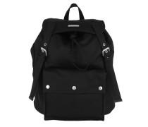 Noé Backpack Black Rucksack