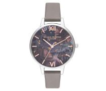 Uhr Watch Celestial Grey